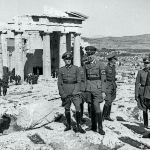 «Έλληνες, Γερμανοί και Ιστορία» γράφει ο Γιώργος Μαργαρίτης