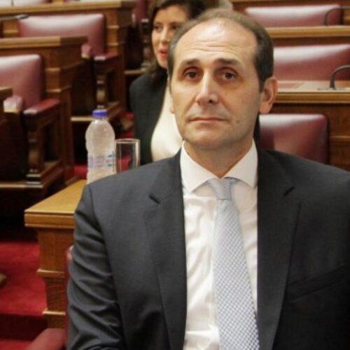 """Απ. Βεσυρόπουλος: """"Κανένας φόρος το 2021. Στήριξη της πραγματικής οικονομίας και μείωση ασφαλιστικών και φορολογικών επιβαρύνσεων"""""""