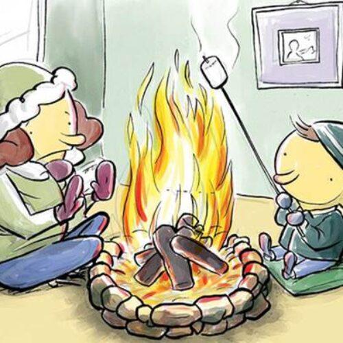 Και πληρώνουμε και... κρυώνουμε - «Φωτιά» το κόστος θέρμανσης, «παγωμένα» τα σπίτια μας