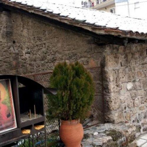 Η Μητρόπολη για τις Θείες Λειτουργίες των Χριστουγέννων στη Βέροια