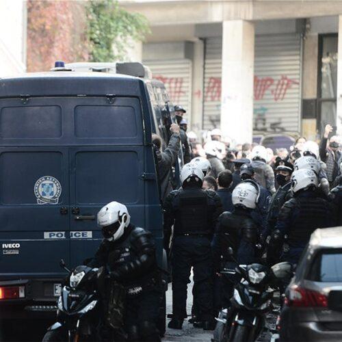 Επέτειος Γρηγορόπουλου: Περισσότερες από 100 προσαγωγές από το κέντρο της Αθήνας (photos & video)