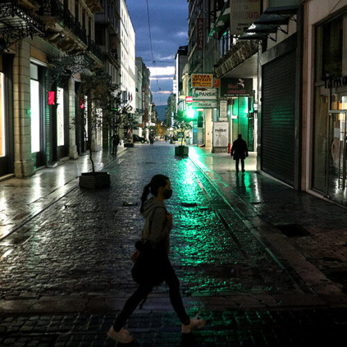 Κορωνοϊός: Ποιες περιοχές δημιουργούν προβληματισμό - Προειδοποίηση για αυστηρότερα μέτρα