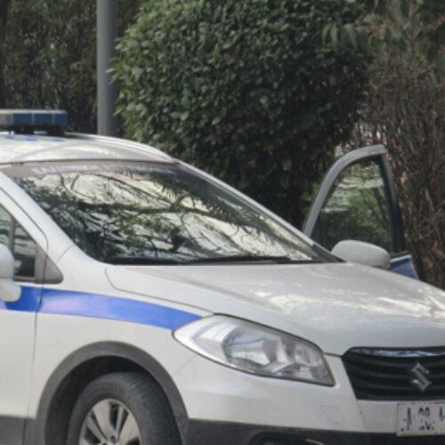 Εκτέλεση εντάλματος σύλληψης στη Νάουσα