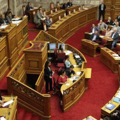 Ερώτηση του ΚΚΕ για τις καθυστερήσεις στην απόδοση σύνταξης σε χιλιάδες δικαιούχους του Δημοσίου με παράλληλη ασφάλιση