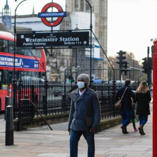 BBC: Τι ξέρουμε για τη νέα μετάλλαξη κορωνοϊού -Τα 3 στοιχεία που προκαλούν ανησυχία