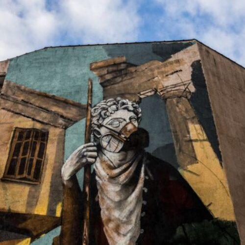 ΕΟΔΥ: 342 νέα κρούσματα, 53 θάνατοι, 469 διασωληνωμένοι - Ο χάρτης διασποράς, 70 στη Θεσσαλονίκη, 8 στην Ημαθία