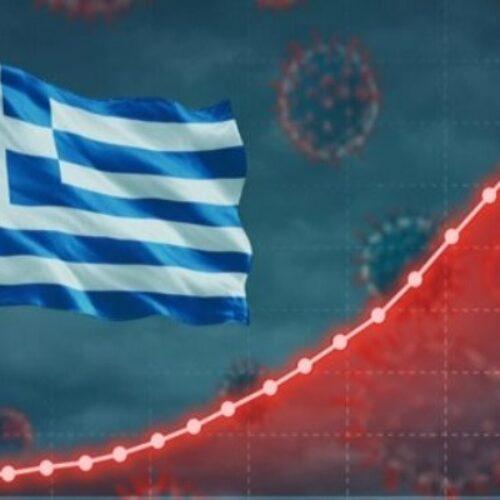 """""""Αυτά τα στοιχεία σας κάνουν;"""" γράφει ο Νίκος Μπογιόπουλος"""