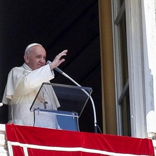 Έκκληση του Πάπα Φραγκίσκου στους υπεύθυνους να διασφαλιστεί η πρόσβαση των φτωχών στα εμβόλια