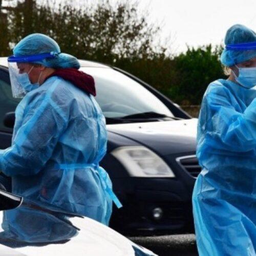 Δήμος Βέροιας: Δωρεάν rapid tests για τον Κορωνοϊό, Τρίτη 22 Δεκεμβρίου