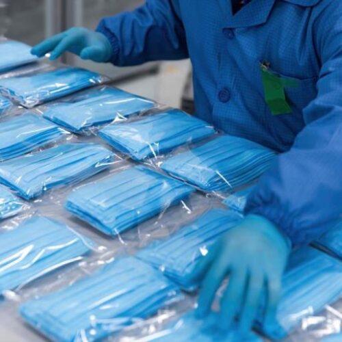 Εφεύρεση στο ΑΠΘ: Μικροβιοκτόνος μάσκα για την προστασία των υγειονομικών από covid-19