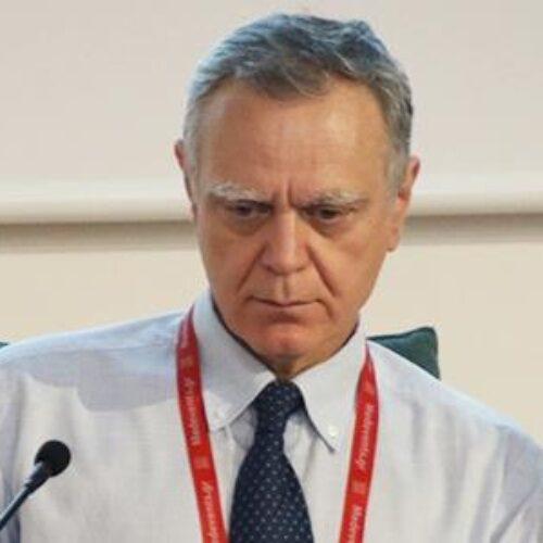 Καθηγητής Στανόπουλος: Οι μισές διασωληνώσεις θα μπορούσαν να έχουν αποφευχθεί στην CoViD-19