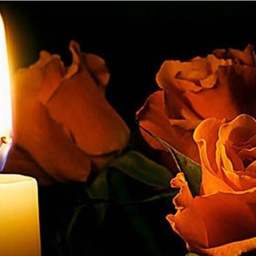 Συλλυπητήριο μήνυμα  Δημάρχου Νάουσας  για την απώλεια του Τοπικού Συμβούλου Λευκαδίων, Ιωακείμ Τομπουλίδη