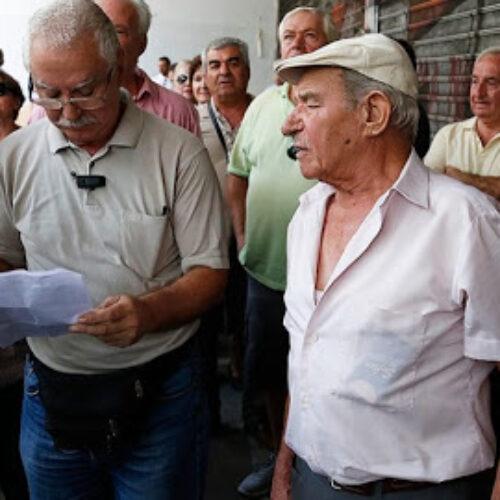 Οι κατηγορίες των συνταξιούχων που προβλέπεται να πάρουν αυξήσεις σε συντάξεις και αναδρομικά