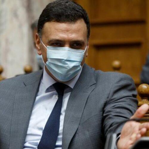 """Επίθεση σε Κικίλια από πρώην """"γαλάζιο"""" Υπουργό και γιατρό"""