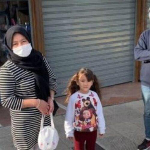 Μυτιλήνη: Οικογένεια Αφγανών προσφύγων βρήκε πορτοφόλι και το παρέδωσε