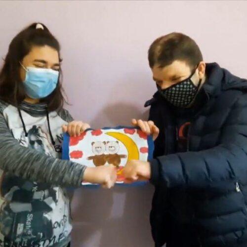 """""""Τα Παιδιά της Άνοιξης"""": Ας αγκαλιάσουμε όλοι μαζί την προσπάθεια ανέγερσης του νέου ΚΔΗΦ στη Βέροια (video)"""