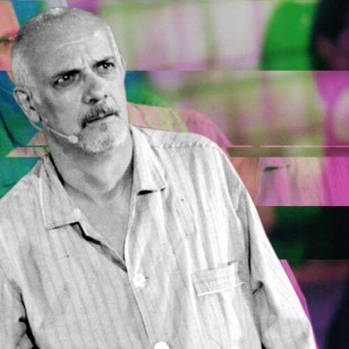 """""""Ο Κιμούλης και ο καλλιτεχνικός εμφύλιος σπαραγμός"""" γράφει ο Παύλος  Αγιαννίδης"""