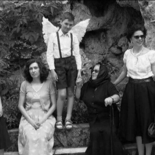 """Γιάννης Καισαρίδης - Σούλης Λιάκος """"Γκιουνέ"""": Μια ποιητική μικρού μήκους ταινία για τα θαύματα της παιδικής αθωότητας"""