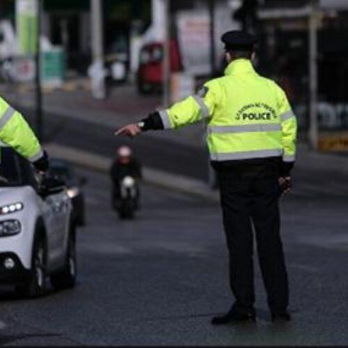 Ξεπέρασαν χθες τις 71 χιλιάδες οι αστυνομικοί έλεγχοι στα πλαίσια των μέτρων αποφυγής διάδοσης του κορωνοϊού