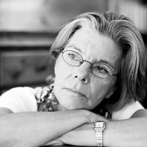 Το ΚΚΕ για τον θάνατο της δημοσιογράφου και συγγραφέα ΤιτίναςΔανέλλη