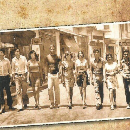 """Κριτική του ποιητή Βαγγέλη Κακατσάκη για το βιβλίο του Ανδρέα Μαρολαχάκη """"Ιστορίες από την Κίσσαμο"""""""