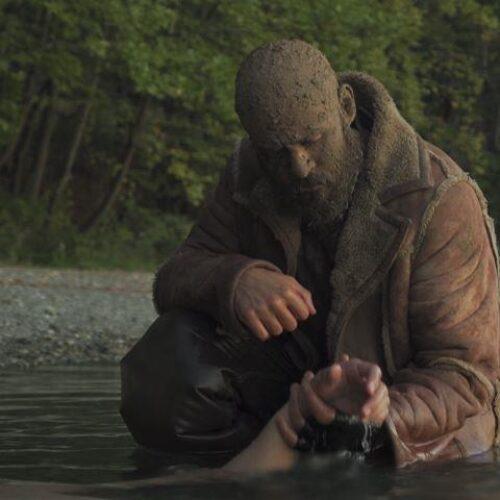 """""""Αδάμ"""": Μια μικρού μήκους ταινία για τη μοναξιά, τον πόνο και τη χειραγώγηση- Γυρίσματα στη Λίμνη του Αλιάκμονα της Βέροιας"""