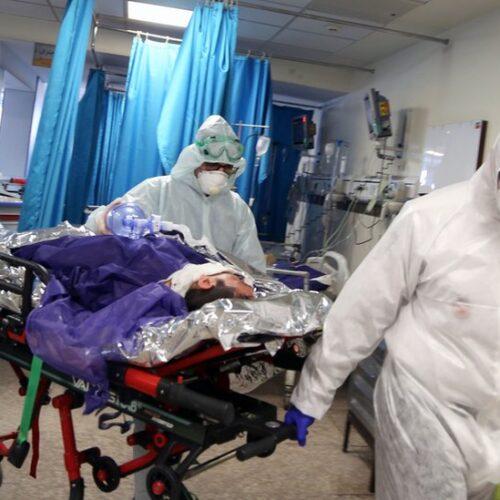 Κορονοϊός: 510 νέα κρούσματα, 20 θάνατοι, 323 διασωληνωμένοι - Η γεωγραφική κατανομή  στη χώρα