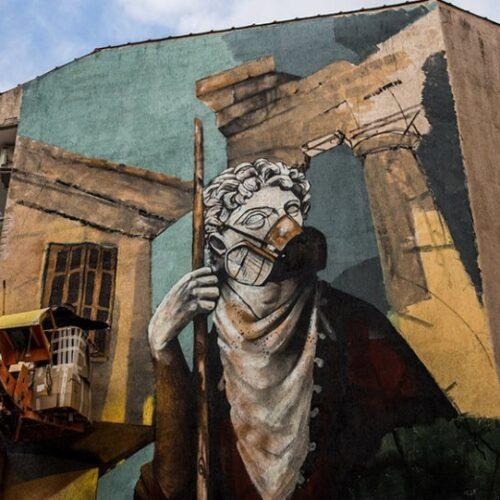 Κορωνοϊός: 842 τα νέα κρούσματα, διπλάσια από χθες, 21 θάνατοι, 283 διασωληνωμένοι - Ο χάρτης διασποράς