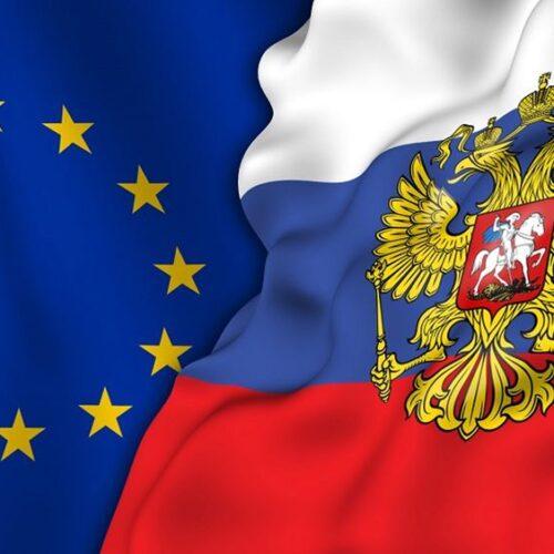 Ρωσία: Προσφέρει 100 εκατ. δόσεις του εμβολίου Sputnik V στην ΕΕ
