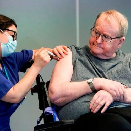 Δημήτρης Γάκης: Απαράδεκτη η δήλωση Μόσιαλου για τους 23 θανάτους στη Νορβηγία μετά τον εμβολιασμό με εμβόλιο της Pfizer