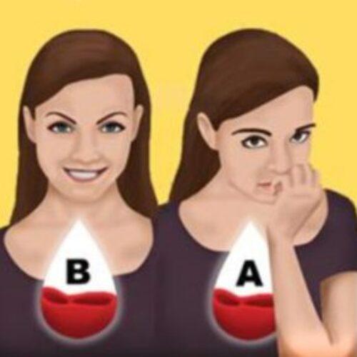 Σημαντικές πληροφορίες που όλοι πρέπει να γνωρίζουμε για την ομάδα αίματός μας