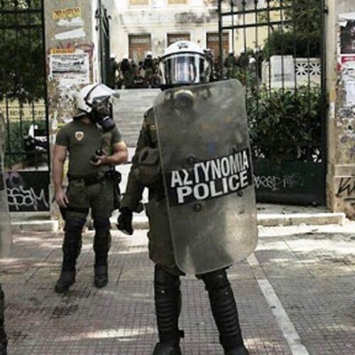 Γιώργος Κύρτσος: Όχι άλλες προσλήψεις αστυνομικών - Επιστήμονες χρειαζόμαστε