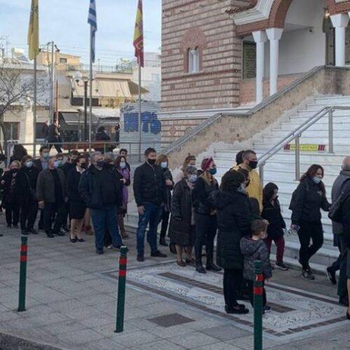 """Διευθυντής ΜΕΘ """"Παπανικολάου"""" για Θεοφάνια: Θα θρηνήσουμε πολλά Θύματα - Πιθανή τραγωδία τον Φεβρουάριο και τον Μάρτιο»"""
