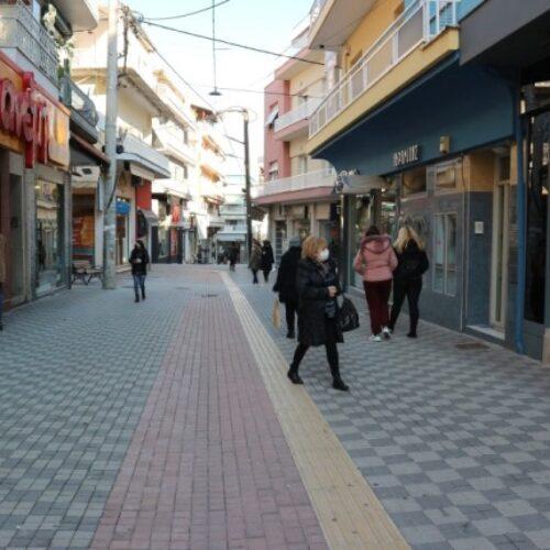 Αγορά Βέροιας: Νότα αισιοδοξίας στο άνοιγμά της - Ανασταλτικός παράγοντας το κρύο