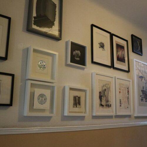 """ΑRΤ στο """"κλιμακοστάσιο""""- Γκαλερί Παπατζίκου: Όταν η Τέχνη βρίσκει τρόπους να είναι παρούσα ακόμη και στον εγκλεισμό"""