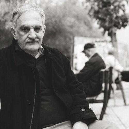 """Βιβλίο: Δημήτρης Καταλειφός """"Συμπληγάδες γενεθλίων"""""""