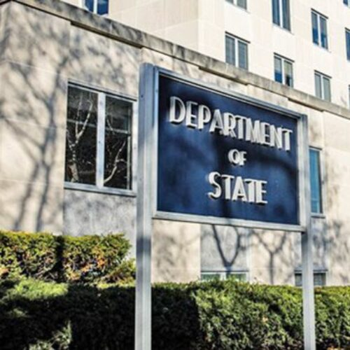Σοκαριστική εντολή του Στέιτ Ντιπάρτμεντ: Απαγορεύει τα μηνύματα στα social media όλων των διπλωματών