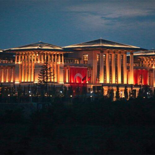 Το θερινό παλάτι του Ερντογάν θα κοστίσει 85,6 εκατομμύρια δολάρια