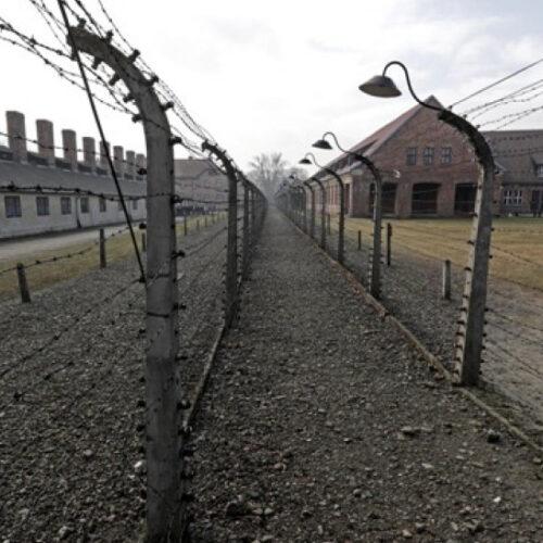 """Δήμαρχος Βέροιας για το ναζιστικό ολοκαύτωμα: """"Οφείλουμε να γνωρίζουμε και να θυμόμαστε"""""""