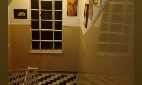 """Γκαλερί Παπατζίκου: ART """"στο κλιμακοστάσιο"""" - Από 1 Ιανουαρίου 2021 έως ..."""