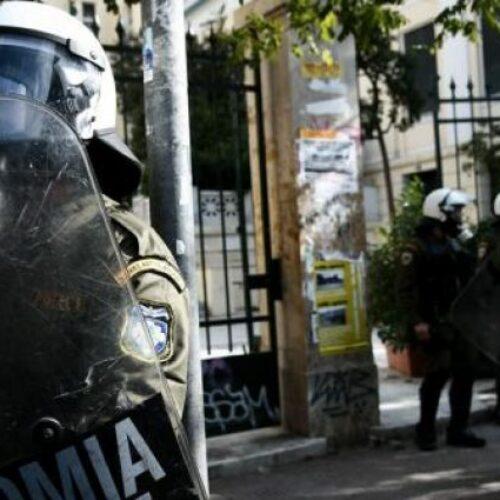ΟΣΥΑΠΕ: Να αποσύρει τώρα η κυβέρνηση το νομοσχέδιο της καταστολής και της αστυνομοκρατίας στα πανεπιστημιακά ιδρύματα