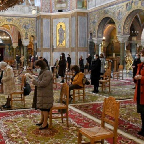 Νίκος Χαρδαλιάς: Ανοίγουν οι εκκλησίες από τη Δευτέρα 24 Ιανουαρίου