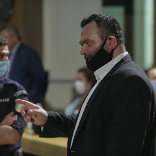 ΚΚΕ: Απαράδεκτη καθυστέρηση για την άρση της ασυλίας του ναζιστή εγκληματία Λαγού