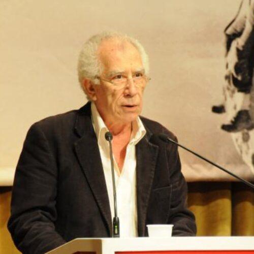 Αποχαιρετισμός του ΚΚΕ στον Μάκη Μαΐλη που έφυγε από τη ζωή