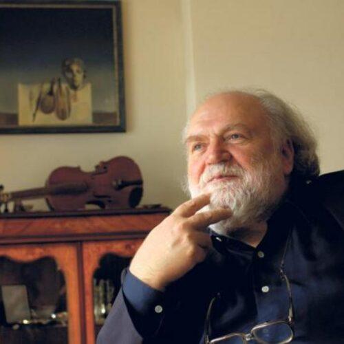 Γιάννης Μαρκόπουλος «Ανα-γέννηση: Κρήτη ανάμεσα σε Βενετιά και Πόλη»