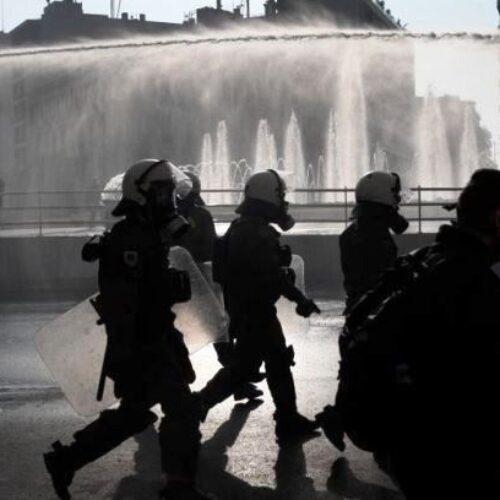 ΣΦΕΑ: Ενίσχυση του κατασταλτικού μηχανισμού με την «Πανεπιστημιακή Αστυνομία» και το Κυβερνητικό σχέδιο «διαχείρισης των συναθροίσεων»