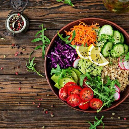 Πώς γίνεται σωστά μια οποιαδήποτε δίαιτα: Οι βασικοί κανόνες