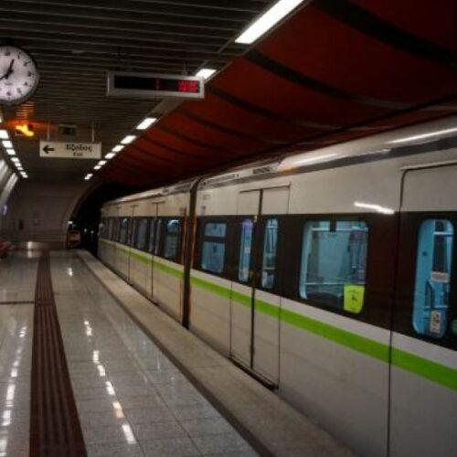 Συνελήφθησαν 2 ανήλικοι για τον ξυλοδαρμό στο Μετρό - Εμπλέκεται ειδικός φρουρός της ΔΙΑΣ