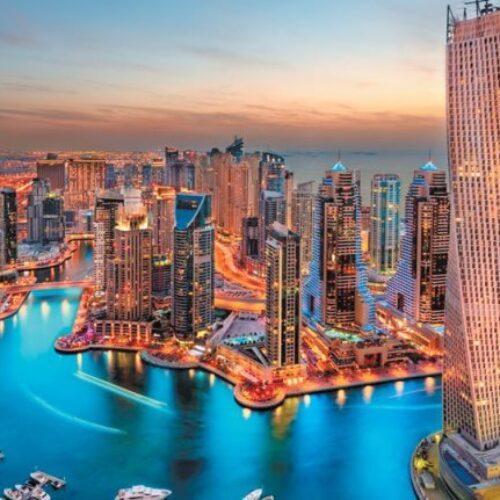 """Νότης Μαυρουδής: """"Ντουμπάι, ή (με ποιον θα πας και ποιον θα αφήσεις)"""""""