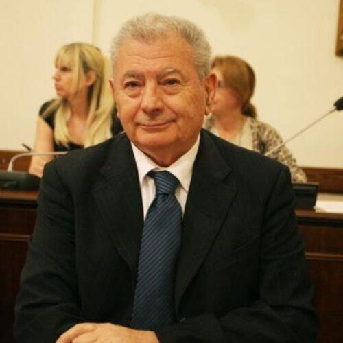 Αγνοείται ο πρώην υπουργός του ΠΑΣΟΚ Σήφης Βαλυράκης
